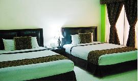 Hotel Esmeralda's