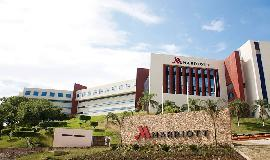 Marriot Tuxtla