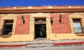 Hotel Casa Mexicana San Cristobal
