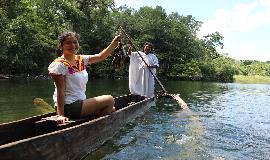 Ecolodge Tres Lagunas